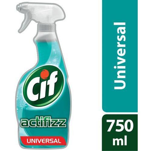 Actifizz Spray Uniwersalny Ocean 700 Ml Cif