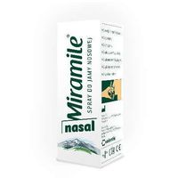Spray Miramile Nasal spray do nosa 20ml