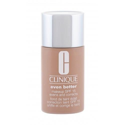 Clinique even better spf15 podkład 30 ml dla kobiet 08 beige - Rewelacyjny upust