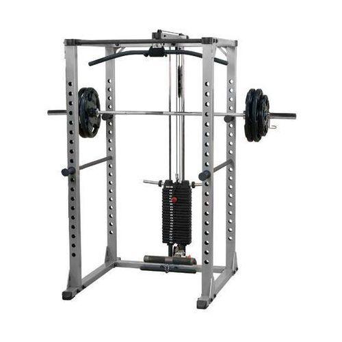 Insportline Stanowisko treningowe brama power rack