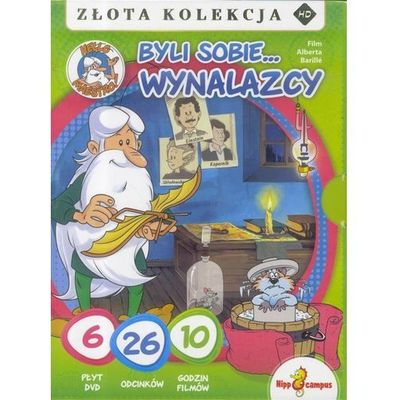 Pakiety filmowe HIPPOCAMPUS InBook.pl