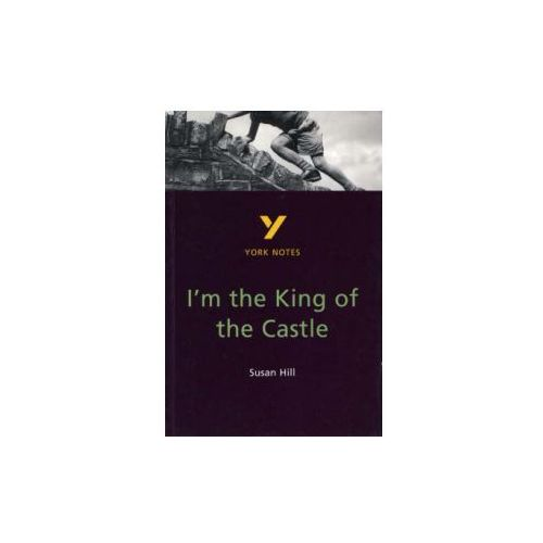 York Notes on Susan Hill's I'm the King of the Castle, Sambrook, Hana