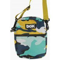 torba na ramię DGK - Ruckus Shoulder Bag Multi (MULTI)