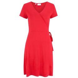 Sukienka aksamitna ciemnoniebieski, Bonprix, 32-50