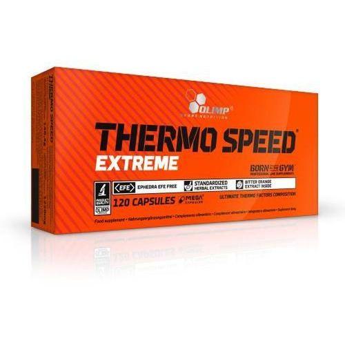 Olimp thermo speed extreme mega caps 120 kap