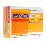 Endiex 200mg 12kapsułek (5909990052936)