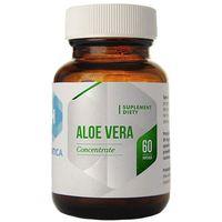 Kapsułki Aloe Live Concentrate 60 kaps. HEPATICA