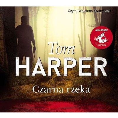 Kryminał, sensacja, przygoda Tom Harper