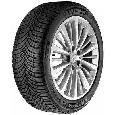 Opony całoroczne Michelin