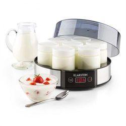 Automaty do jogurtów  Klarstein electronic-star