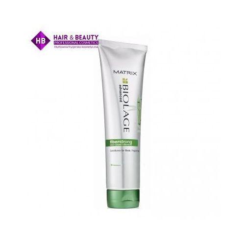 Matrix Biolage Fiberstrong - Odżywka do włosów cienkich i łamliwych 200ml (3474630620223)