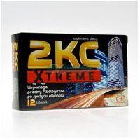2kc xtreme x 12 tabl (5901130350285)
