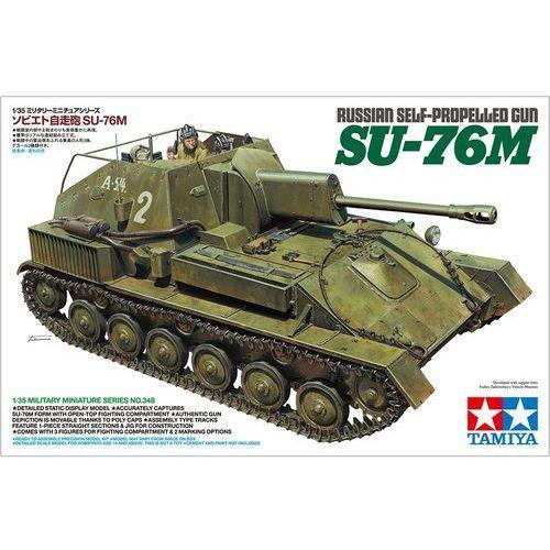 SU-76M 1/35