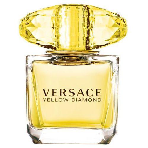 Versace Yellow Diamond edt 30 ml - Versace Yellow Diamond edt 30 ml