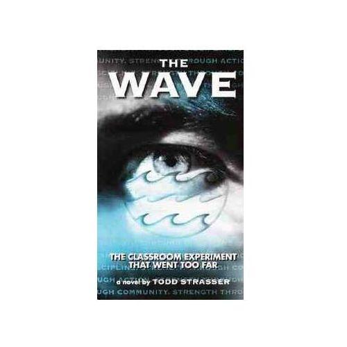 The Wave. Die Welle, englische Ausgabe (9780307979124)