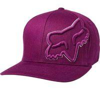 czapka z daszkiem FOX - Episcope Flexfit Hat Dark Purple (367) rozmiar: L/XL