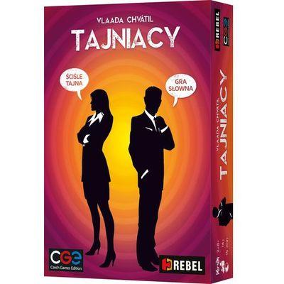 Tajniacy (Codenames) (5901549927672)