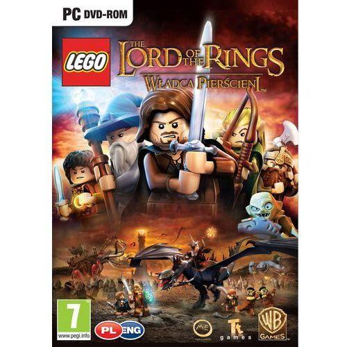 LEGO Władca Pierścieni (5908305204534)