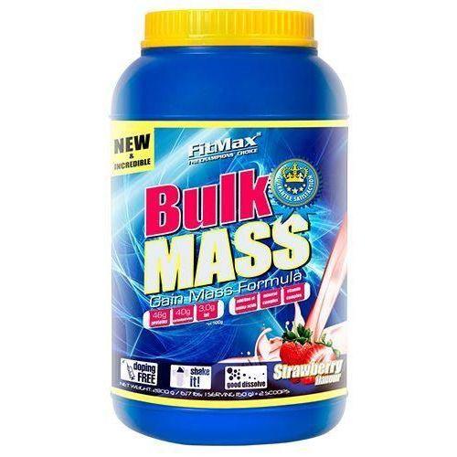 Fitmax bulk mass 1000