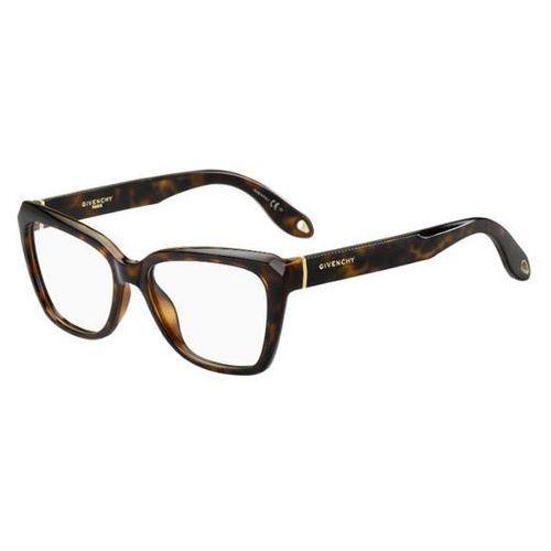 Okulary korekcyjne gv 0005 lsd Givenchy