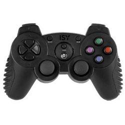 IC-4000-1 do PS3 Kontroler Bezprzewodowy ISY