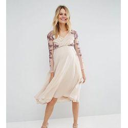 Sukienki ciążowe ASOS Maternity ASOS