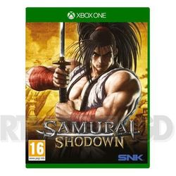 Samurai Shadown (Xbox One)