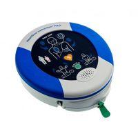 Defibrylator AED Samaritan PAD 350 P + dwie baterie PAD-PAK dorosły, PAD 350 P + bateria dorosły
