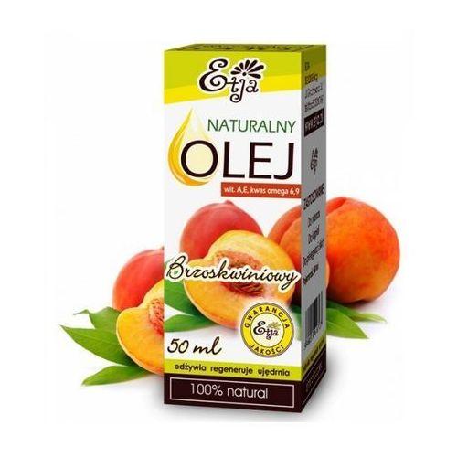 Etja Naturalny olej z pestek moreli 50ml, ETJA