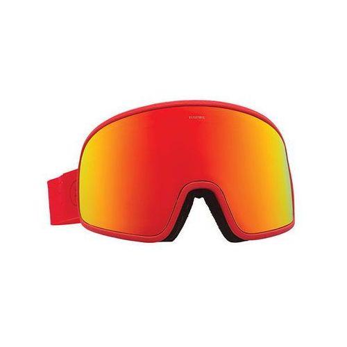 Gogle narciarskie electrolite eg2016206 brrd Electric
