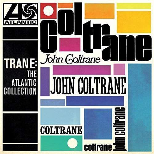 Trane: The Atlantic.. (0081227940751)
