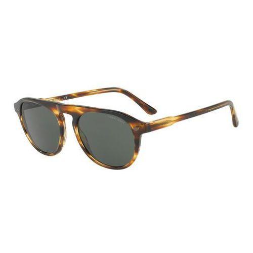 Okulary słoneczne ar8096 559031 marki Giorgio armani