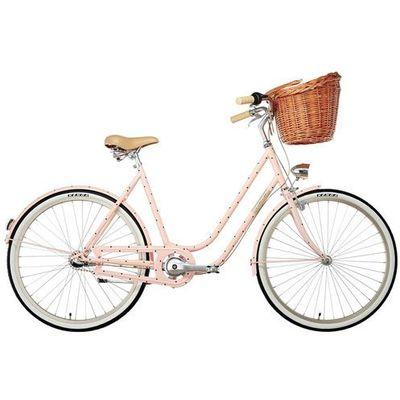 Rowery miejskie i rekreacyjne Creme Bikester