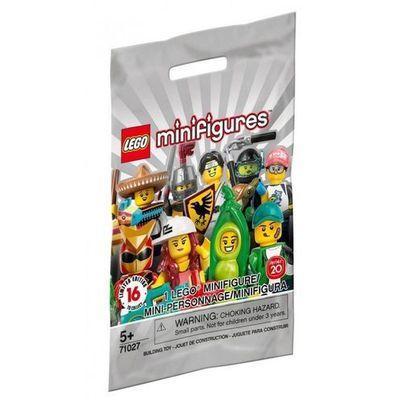 Figurki dla dzieci LEGO
