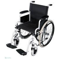 wózek inwalidzki stalowy eagle marki Aston