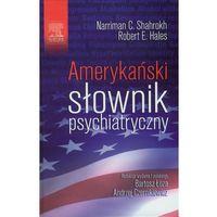 Amerykański słownik psychiatryczny (2009)