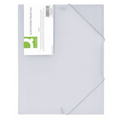 Koszulki, teczki, koperty Q-CONNECT biurowe-zakupy