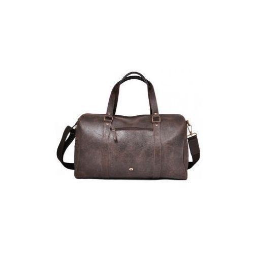 8b814fe61c193 Zobacz ofertę DAAG torba podróżna weekender typu bowling skóra naturalna  JAZZY WANTED 91