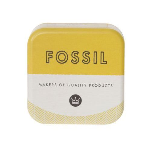 Biżuteria Fossil - Kolczyki JF02404710 - SALE -30% (4053858699335)