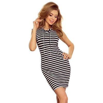c8e889b807 Suknie i sukienki Numoco MOLLY