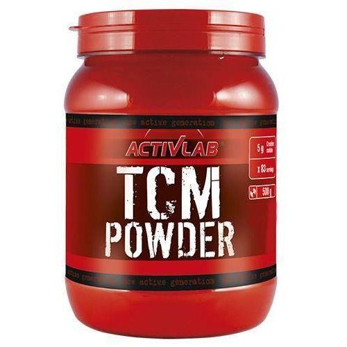Activlab tcm powder - 500g - cherry