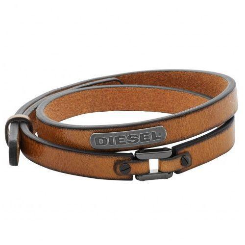 Diesel Biżuteria - bransoleta dx0984040