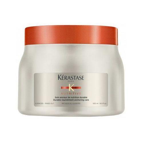 nutritive soin n2 (w) krem do suchych włosów 500ml marki Kerastase