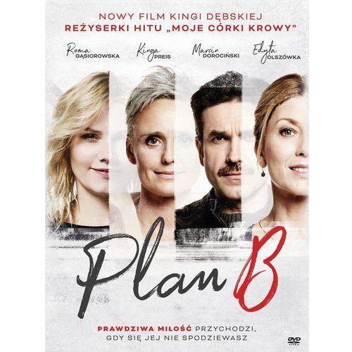 Plan B - Praca zbiorowa, 92175802198DV (9922334)