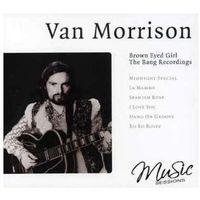 Brown Eyed Girl - The Bang Recordings - Morrison, Van (Płyta CD)