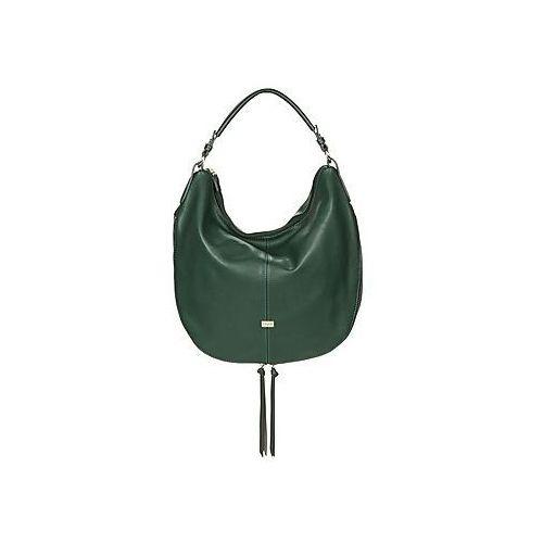 0fee7e6e2eb8a Pojemne torby damskie ze ażurowanej skóry ekologicznej ażurowe szare ...
