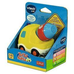 Betoniarki zabawki  Vtech InBook.pl