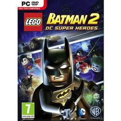 LEGO Batman 2 DC Super Heroes (PC)