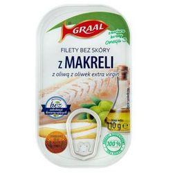 Konserwy i przetwory rybne  Graal bdsklep.pl