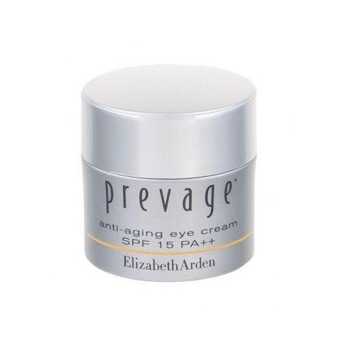 Prevage anti aging spf15 krem pod oczy 15 ml tester dla kobiet Elizabeth arden